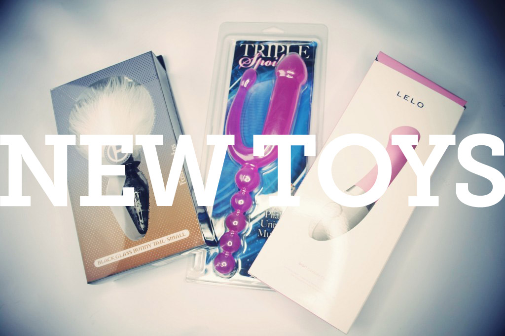 New sex toys from Shevibe